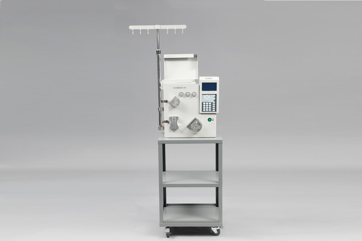 冰冻红细胞洗涤机BX-A型