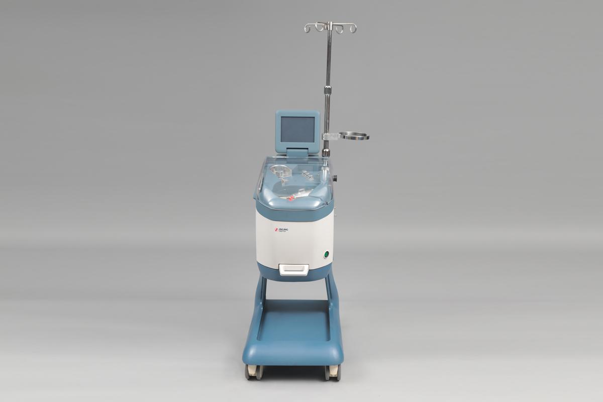 5000H型血液回收机