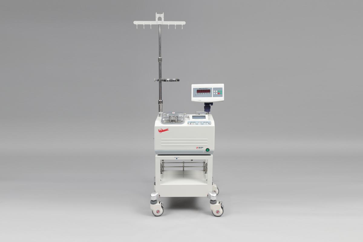 3000H型血液回收机
